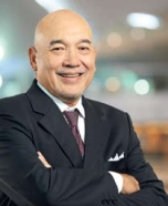 komisaris indipenden-Peter F. Gontha-2014