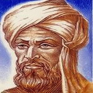 Penemu Algoritma ~ al-Khwarizmi